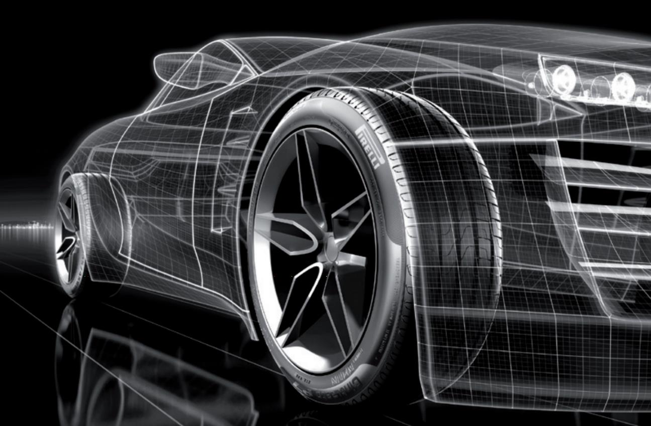 Homologierte Reifen(1)