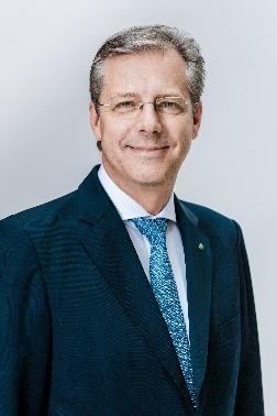 Mag. Klaus Scheitegel